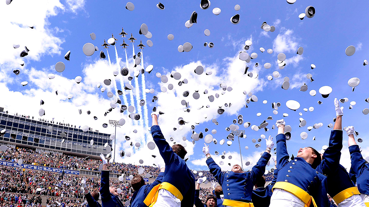 New USAFA Access Requirement for Late-Stayers